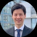Alan Yeh PREC*, Real Estate Agent