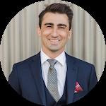 Josh Kepkay, Real Estate Agent