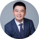 Allan Liu, Real Estate Agent
