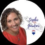 Sophie Gardner, Real Estate Agent
