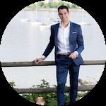 Julien Delbassee-Leflon, Real Estate Agent