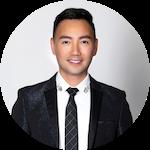 Frank Peng PREC*, Real Estate Agent