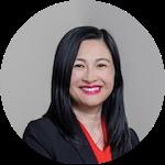 Karen Kwok, Real Estate Agent
