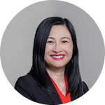 Karen Kwok, Real Estate Agent