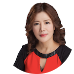 Julie Liang PREC*, Real Estate Agent