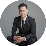 Ken Wong, Real Estate Agent