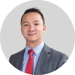 James Tan PREC*, Real Estate Agent