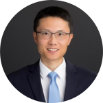Simon Zhu, Real Estate Agent