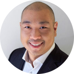 Teddy Yee, Real Estate Agent
