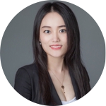 Crystal Wang PREC*, Real Estate Agent