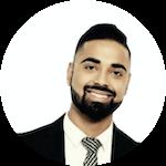Garry Sandhu PREC*, Real Estate Agent
