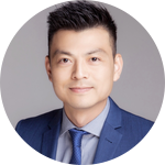 Jackey Huang PREC*, Real Estate Agent