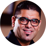 Rahul Gill, Real Estate Agent