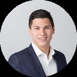Brandon Gee-Moore PREC*, Real Estate Agent
