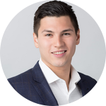 Brandon Gee-Moore PREC*, Real Estate Agent