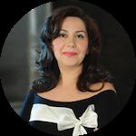 Atefeh Abbaspour, Real Estate Agent