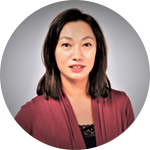 Sandy Vuong, Real Estate Agent