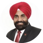 Harjit Heir PREC, Real Estate Agent