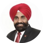 Harjit Heir PREC*, Real Estate Agent