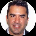 Dimitri Phillos, Real Estate Agent
