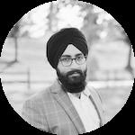 Harshdeep Bhatti PREC*, Real Estate Agent