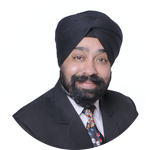 Manpreet Didden, Real Estate Agent