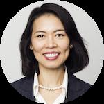 Lynn Lim PREC*, Real Estate Agent