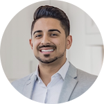 Johnny Sihota, Real Estate Agent