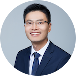 Leon Zhou PREC*, Real Estate Agent