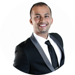 Praneel Maharaj PREC*, Real Estate Agent