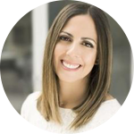 Vanessa Mercedes, Real Estate Agent