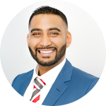 Anthony Prakash, Real Estate Agent