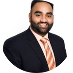 Uman Chhokar, Real Estate Agent