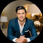 Dan Roberts PREC*, Real Estate Agent