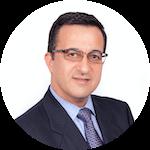 Javad Ahmadi Zabihi, Real Estate Agent