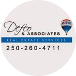 Don Defeo, Real Estate Agent