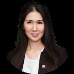 Tiffany Tseng PREC*, Real Estate Agent