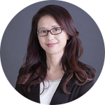 Eleanor Jin PREC*, Real Estate Agent