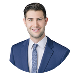 Matt Van Den Boogaard, Real Estate Agent
