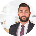 Nathan King PREC*, Real Estate Agent