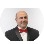 Joseph Cartaginese, Real Estate Agent