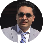 Gurupinder Bawa, Real Estate Agent