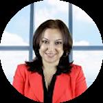 Lilit Hakobyan, Real Estate Agent