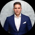Patrick Posh, Real Estate Agent