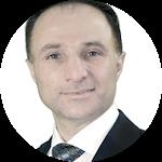 Bashar Mahfooth, Real Estate Agent