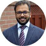 Harinder Kamoh, Real Estate Agent