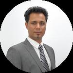 Amit Dhankhar, Real Estate Agent