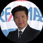 Billy Hieu Hong, Real Estate Agent
