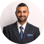 Sina Azimi, Real Estate Agent