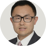 Arvin Guo, Real Estate Agent